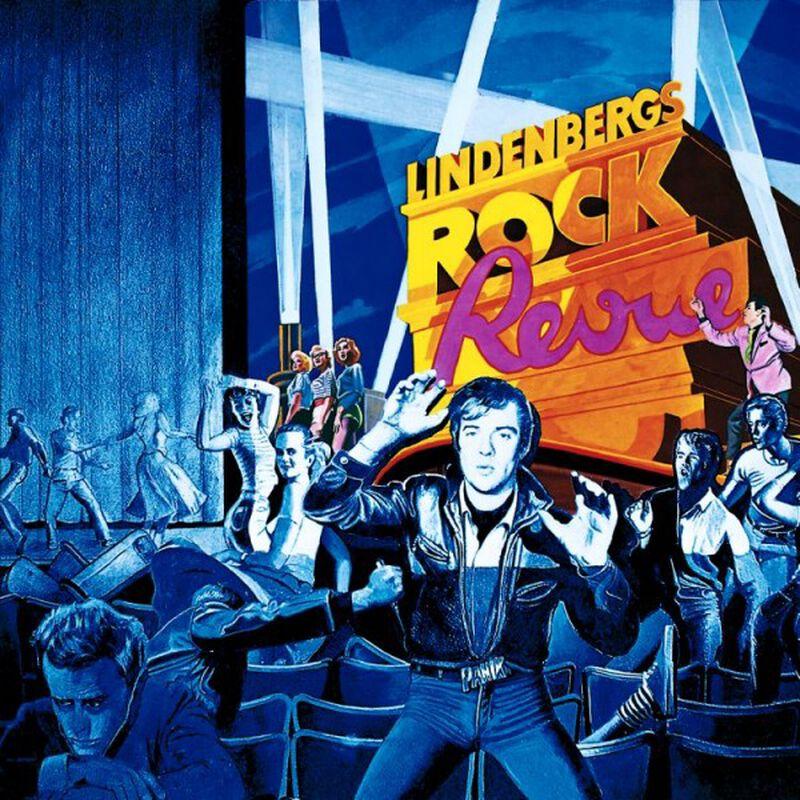 Lindenbergs Rock-Revue