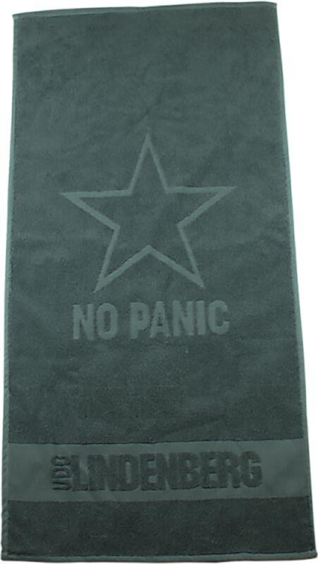 No Panic Handtuch 50x100cm