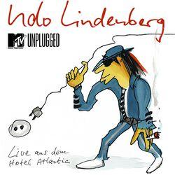 MTV Unplugged - Live aus dem Hotel Atlantic DVD