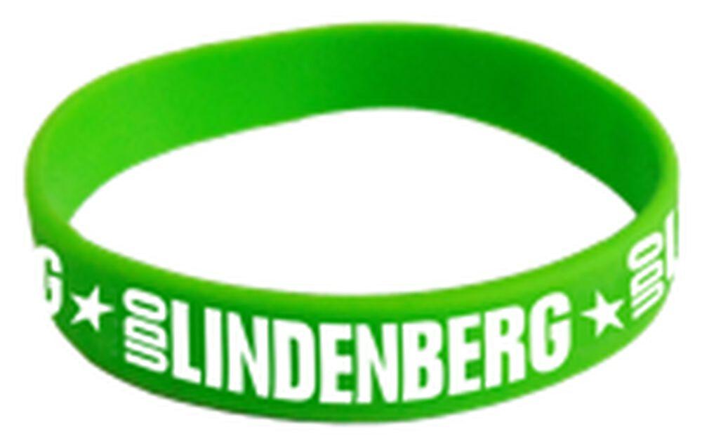 Udo Lindenberg Wristband