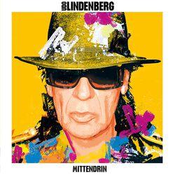 Mittendrin (2 Track Maxi CD)