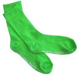 Panik Party Socken