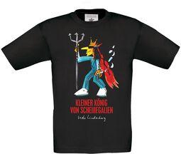 Kleiner König Kids T-Shirt