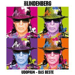 UDOPIUM - Das Beste (8 LP Vinyl Box)