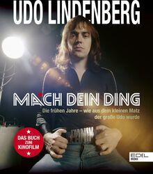Udo Lindenberg - Mach dein Ding